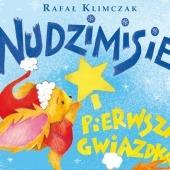 Nudzimisie i pierwsza Gwiazdka wydawnictwo skrzat